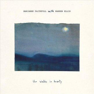 Marianne Faithfull She Walks in Beauty CD