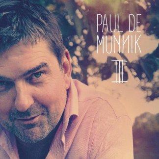 Paul de Munnik Lii CD