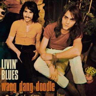 Livin Blues Wang Dang Doodle LP