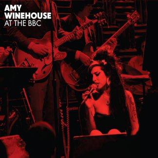 WINEHOUSE AMY AT THE BBC 2021