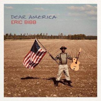 Eric Bibb - Dear America (CD)