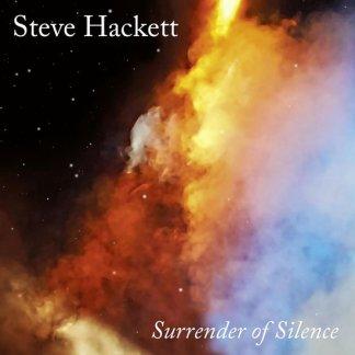 Steve Hackett - Surrender of Silence (CD)