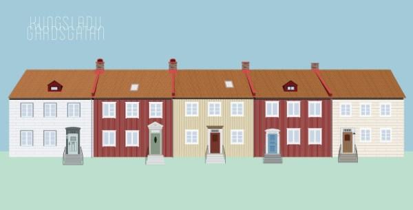 Kungsladugårdsgatan 50-58