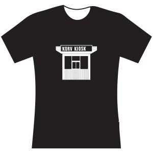 Korv kiosk T-shirt