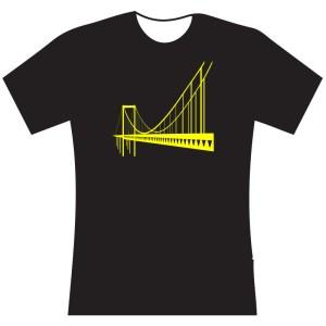 T-shirt Bridge