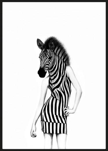 Sanna Wieslander - Part animal
