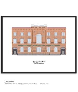 Långgårdarna/Auktionsverket