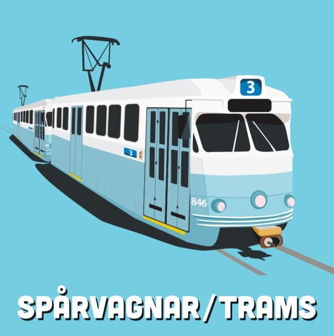 Spårvagnar / Trams