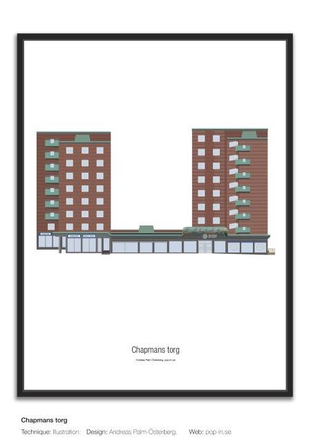 Chapmans torg
