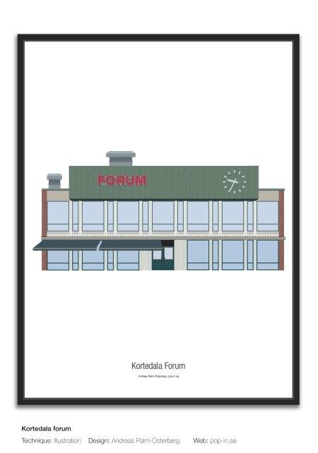 Kortedala Forum