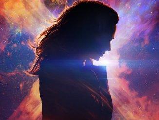 Première affiche X-Men en septembre 2018