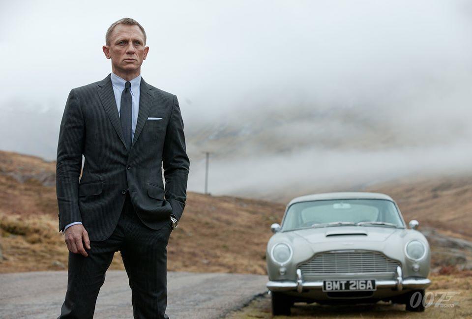 James Bond 25 : le film le plus cher de la saga ?