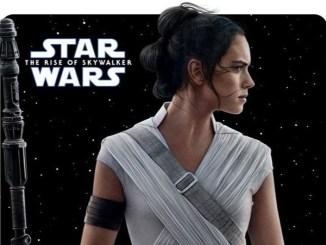 Star Wars 9 : L'Ascension de Skywalker est sorti en France le 18 décembre 2019 et aux Etats Unis le 20 décembre.