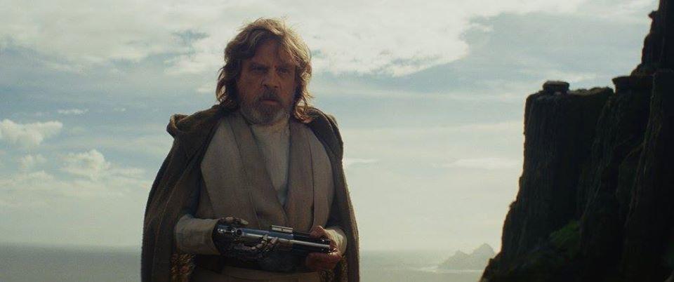 Star Wars : Mark Hamill, alias Luke Skywalker, fait ses adieux aux fans
