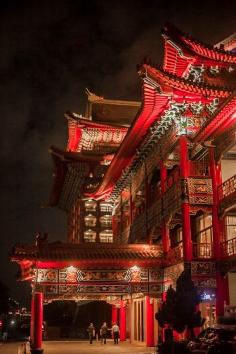 5 Best places for amazing Taipei photography 2
