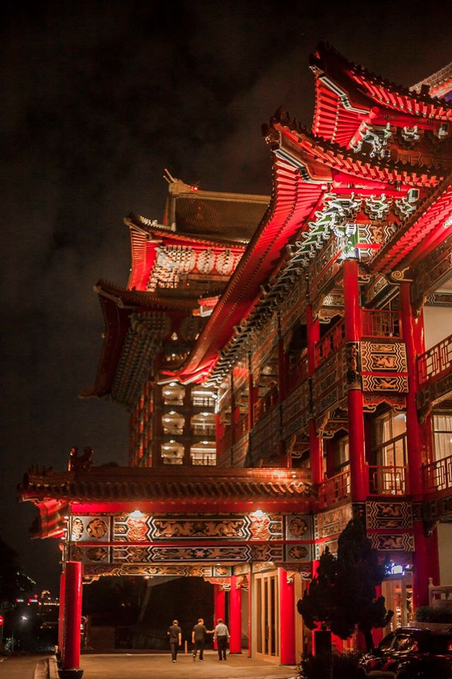 Copyright free: 9 amazing photographs of Taiwan 1