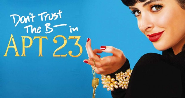 Don T Trust The In Apartment 23