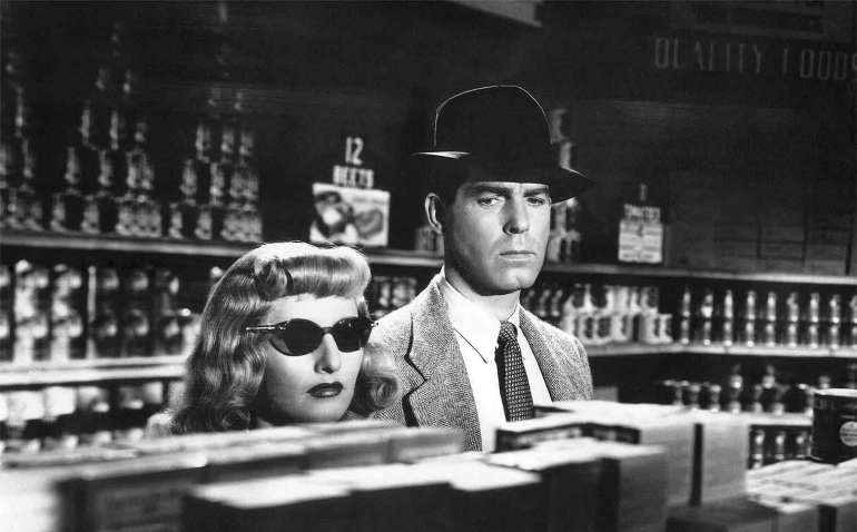 Image result for double indemnity