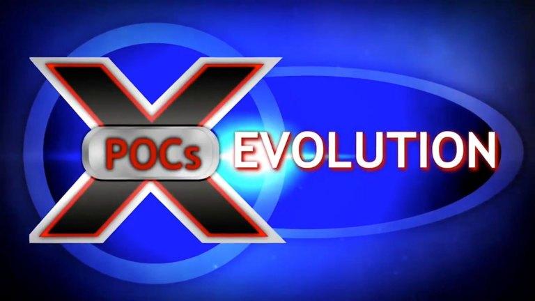 X-Pocs Evolution