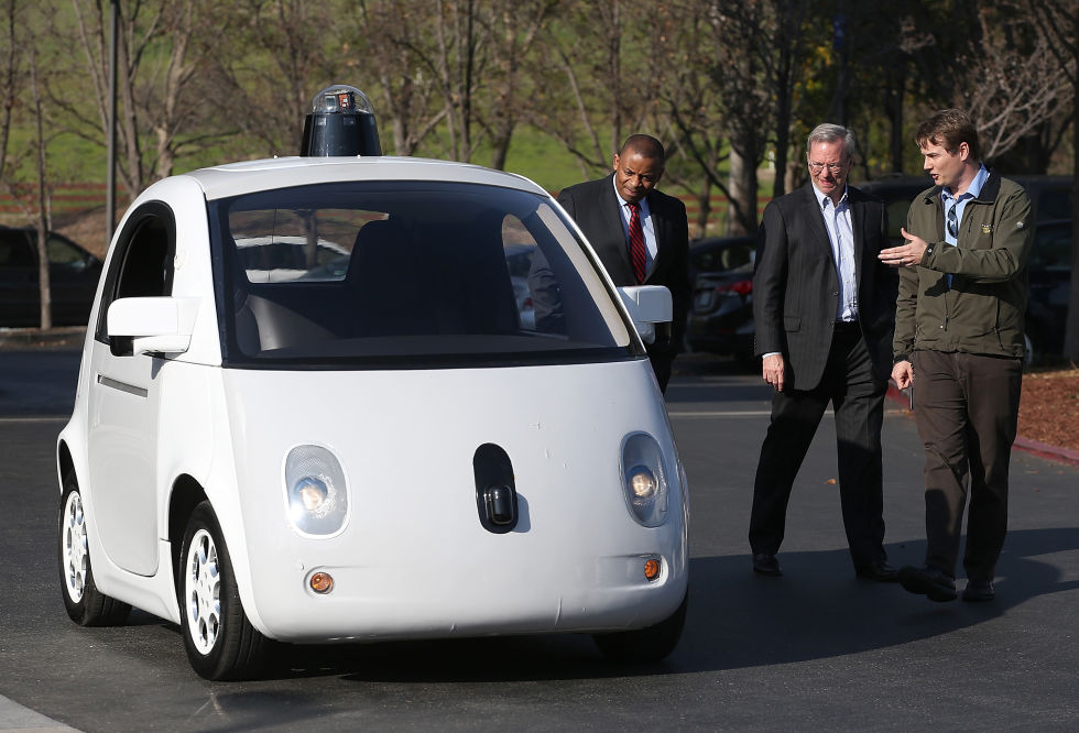Image result for US moves to control use of self-driving vehicles