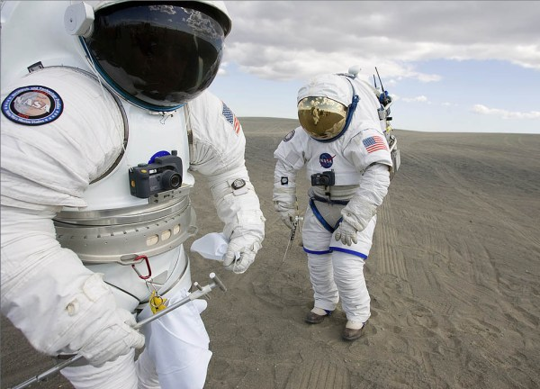 13 of the Strangest Spacesuits NASA Ever Imagined