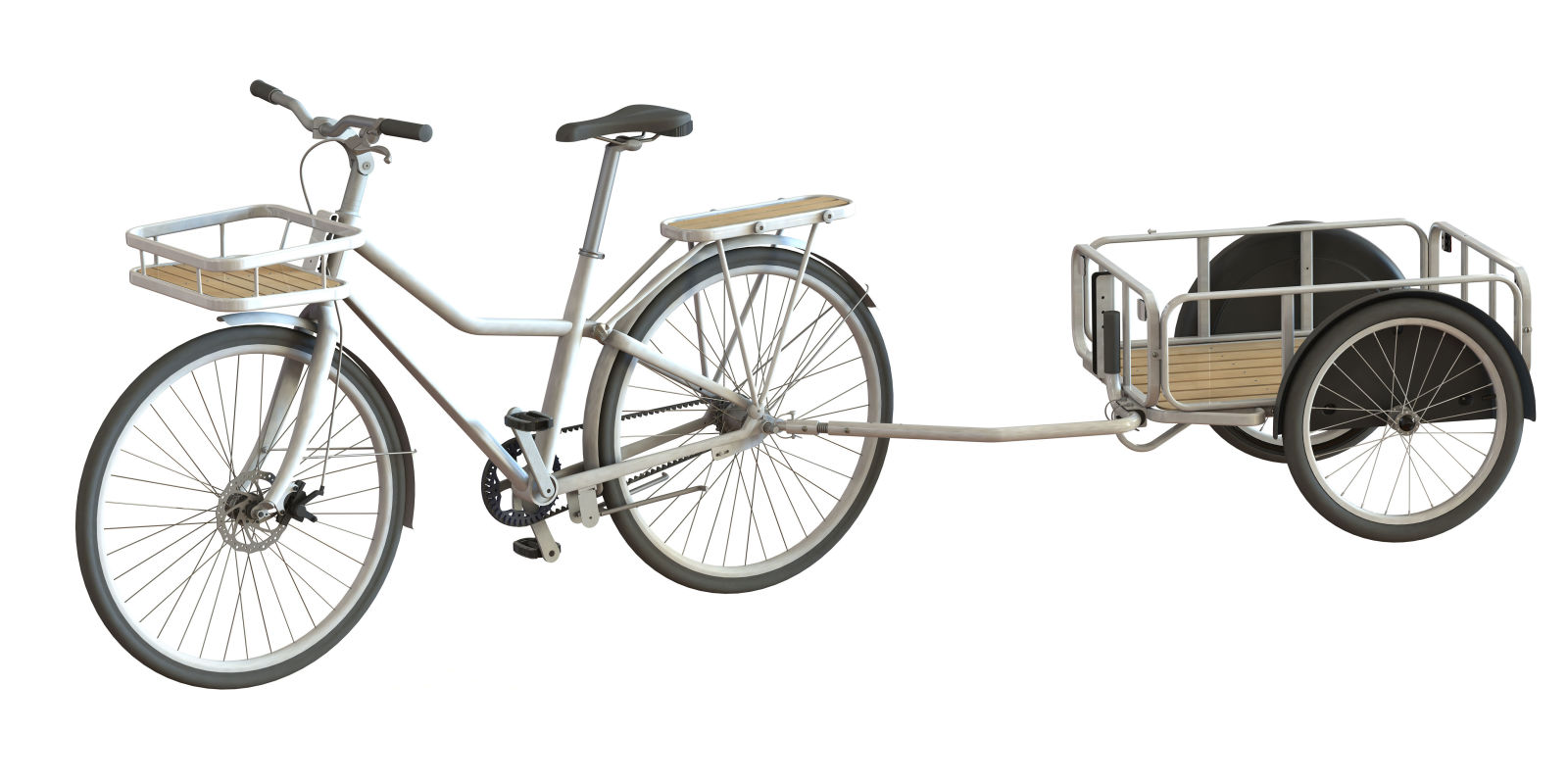 Ikea Made A Bike