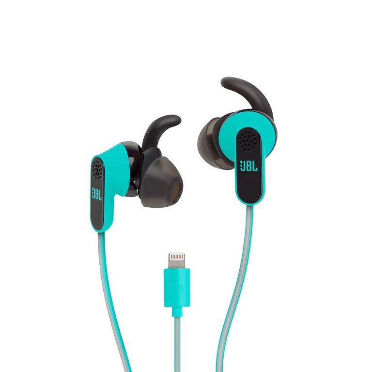 JBL Reflect Aware earbuds