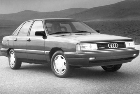 Best Cars from the 1980s - Forgotten Classic Cars from the ...