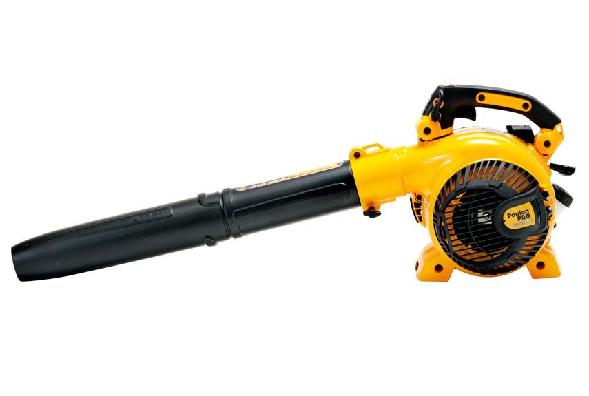 Best Leaf Blower Vacuum