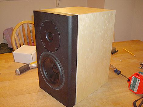 Diy Hifi Speaker Cabinets Nrtradiant Com