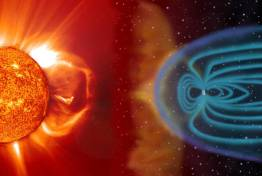 Image result for The Carrington event, Solar Storm d