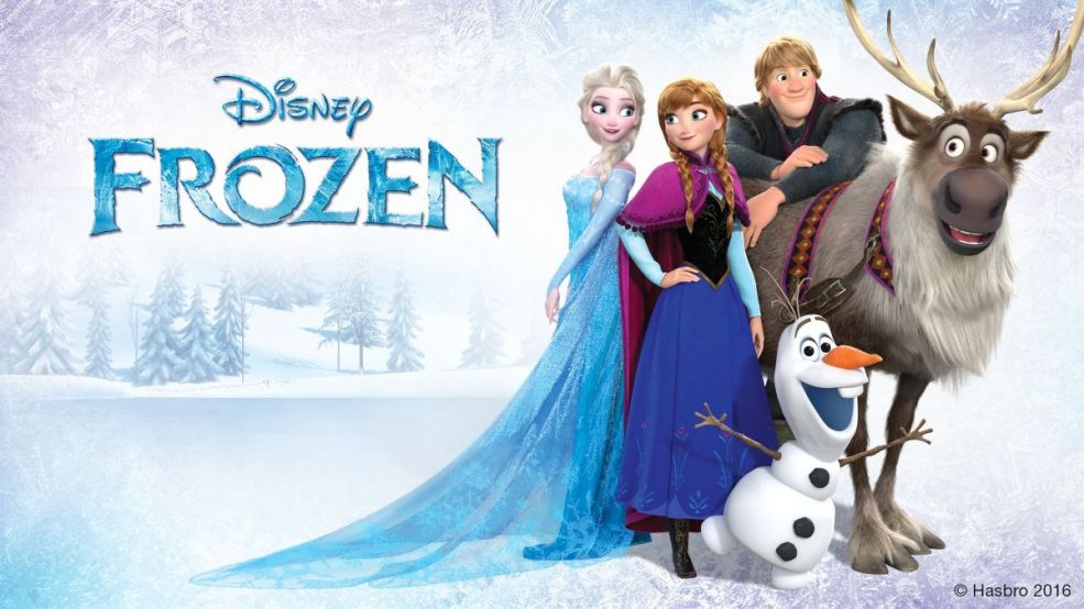 christmas-films-we're-watching-frozen