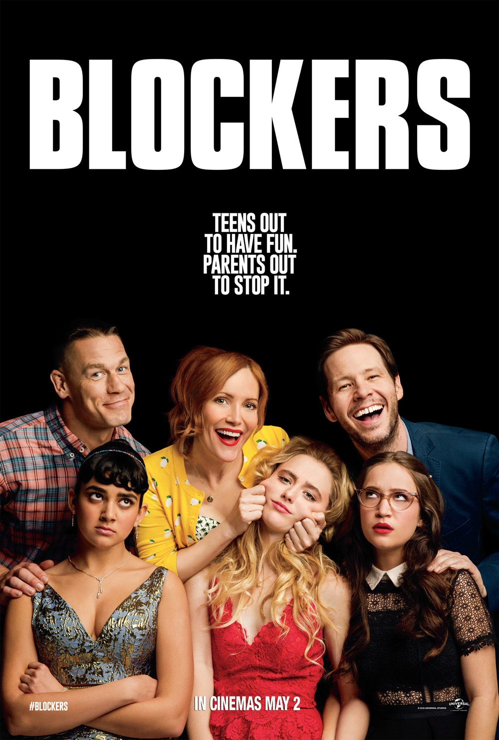Image result for blockers poster