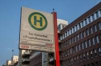 Bahnsteigkarte und Schwarzfahren ohne Fahren Hamburg vs. Berlin