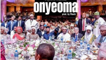 Music] Download Phyno x Olamide