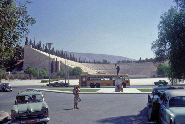 width= Νοσταλγικές φωτογραφίες του 1960