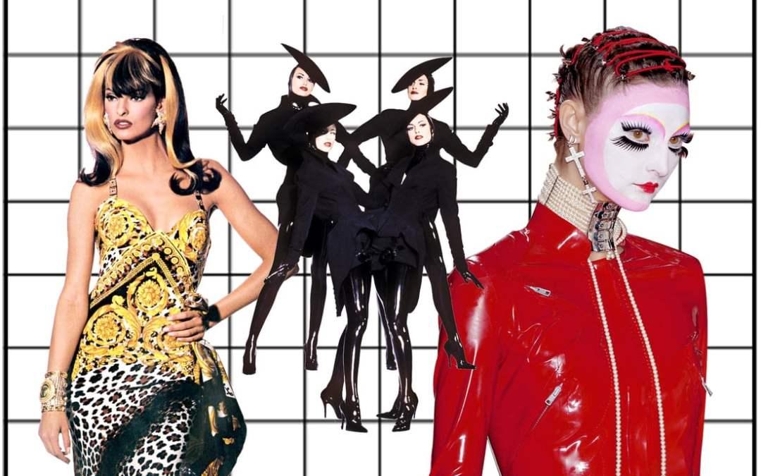 10 desfiles de moda míticos, legendarios y MUY TOP