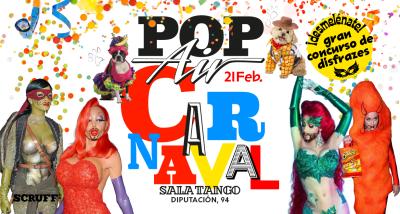Popair Carnaval 2020