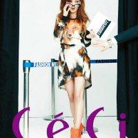 Jia (Miss A) - CeCi Magazine (Mayo 2013)