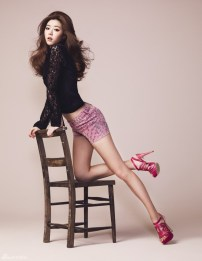 Park Han Byul - W Magazine May Issue 2013 (3)