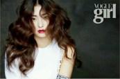 Bora SISTAR - Vogue Girl Magazine April Issue 2014 (2)