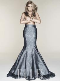 CL - Elle Korea 3
