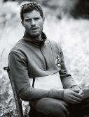 Jamie Dornan - Vogue Magazine UK (November 2014) (1)