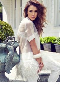 Jessica Alba - Cosmopolitan Turquia (Agosto 2014) (5)