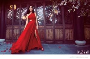 Katy Perry - Harper's Bazaar (Octubre 2014) (2)