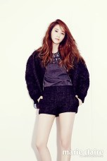Krystal Jung f(x) Marie Claire December 2013 (4)