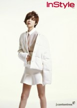 Park Han Byul - InStyle Magazine December Issue 2013 (2)