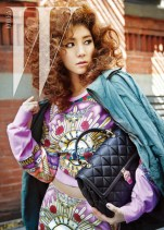 Park Han Byul - W Magazine July Issue 2013 (2)