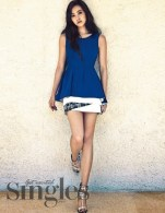 Victoria f(x) - Singles Magazine May Issue 2014 (4)