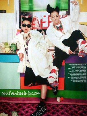 G-Dragon & Taeyang (Big Bang) - Vogue Korea (march 2013 (6)